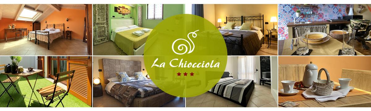 Bed And Breakfast Colline Novaresi B B La Chiocciola
